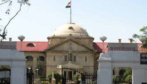 HC orders suspension of two UP DMs, one being favourite of Yogi