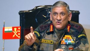 Balakot has been reactivated by Pak, says Army Chief