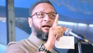 Owaisi appeals India to condemn US decision on Jerusalem