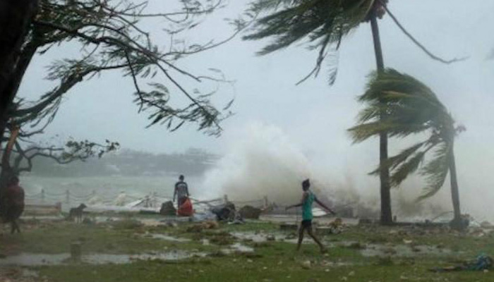 Cyclone Vayu: Odisha government offers help to Gujarat