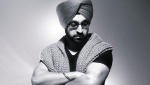 Today there are few stars and more artistes: Actor-singer Diljit Dosanjh