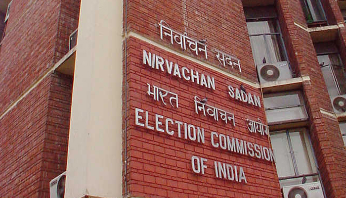 Election Commission announces dates for Rajasthan by-polls