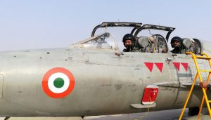 IAF chief BS Dhanoa flies last sortie of Mig-21 variant