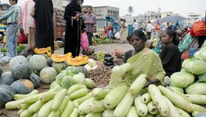 November inflation up at 4.88%, factory output growth dips
