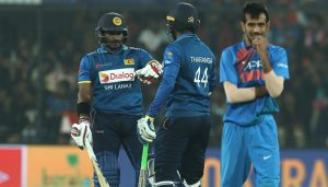 IND vs SL 2nd T20I: India secures 14th straight series victory