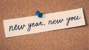 Here is the best New Year 2018 resolution you can choose!