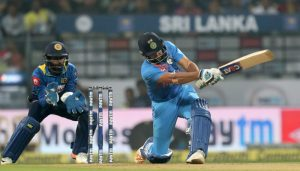 3rd T20I: India wins thriller to complete whitewash