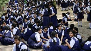 UP government puts restriction on fee hike by private schools