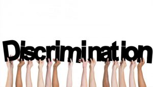 Discrimination not only harms health but also strains relationship!
