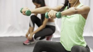 Not just diet, exercise can change gut bacteria