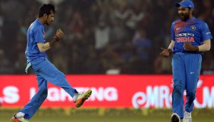 Ind vs SL: India's biggest T20 win, beats Sri Lanka