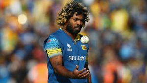 Ind vs SL: Lasith Malinga 'rested' for India T20Is