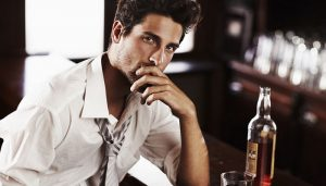 Drunken men more likely to check out 'unfriendly' women