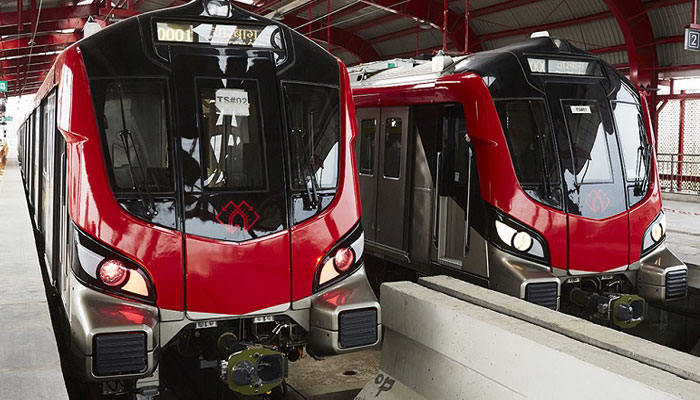 Lucknow Metro to run in 'ATO Mode' between Transport Nagar-Charbagh