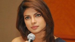 Not only actresses, actors do face casting couch: Priyanka Chopra
