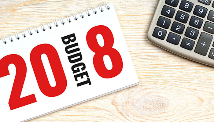 Budget 2018: The must-dos to boost infrastructure investments