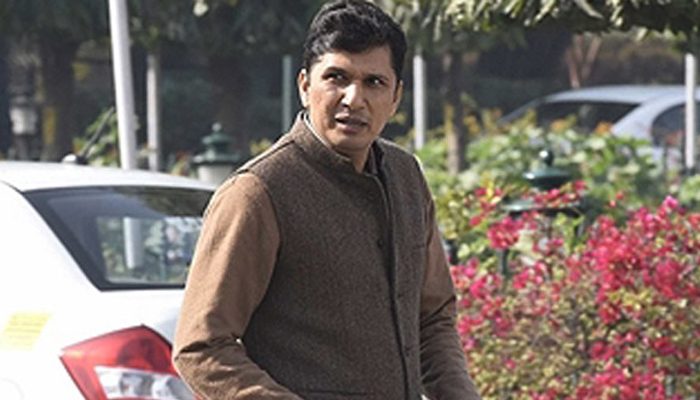 ECs recommendation to disqualify MLAs a conspiracy: AAP