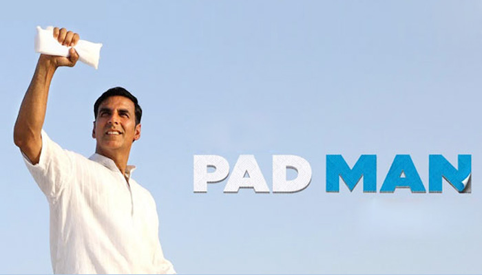 Provide sanitary napkins to women for free: Pad Man Akshay to govt