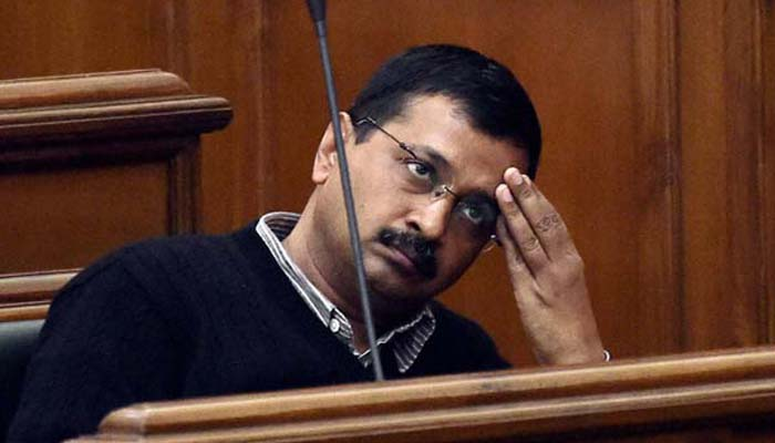 EC recommends disqualification of 20 AAP MLAs from Delhi Assembly