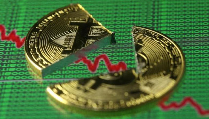 Bitcoin falls over 20% in Asia over new restriction fears