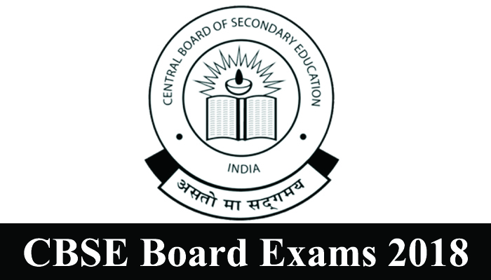 CBSE class 10, class 12 exams 2018: Date sheets released; download now