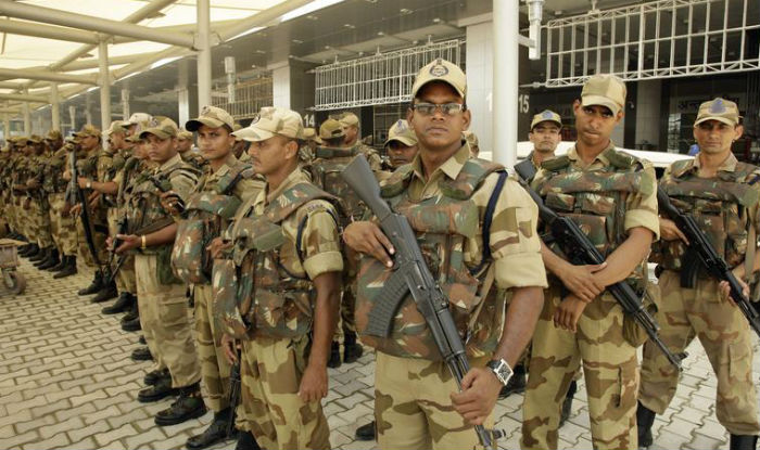 CISF personnel to have body cameras at 59 airports