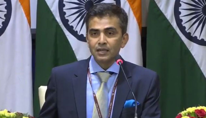 India slams Pakistan over continued violation of ceasefire