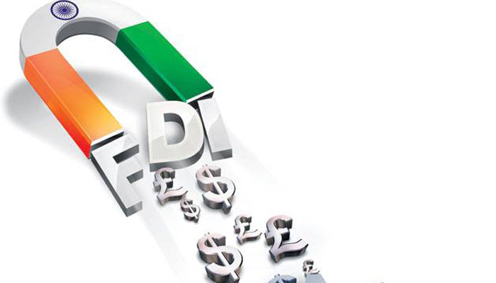 Cabinet approves 100 per cent FDI in retail and construction