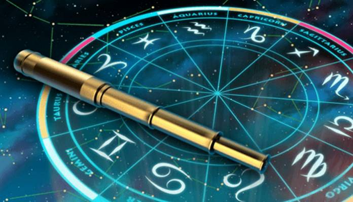 Today's Horoscope 2019: How will be your day according to the stars?