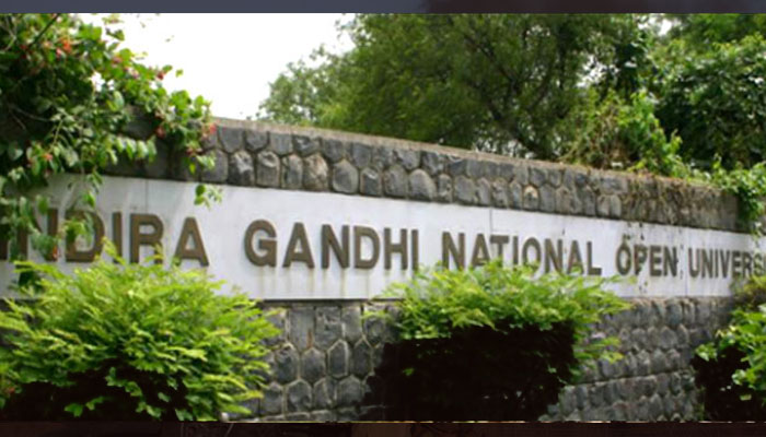 IGNOU announces start of admission to Ph.D., M.Phil. | Check Here