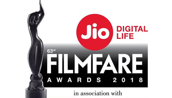 Jio Filmfare Awards 2018: Here are complete nominations! Check Out