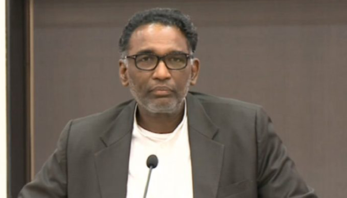 Justice Chelameswar declines to say if SC crisis over