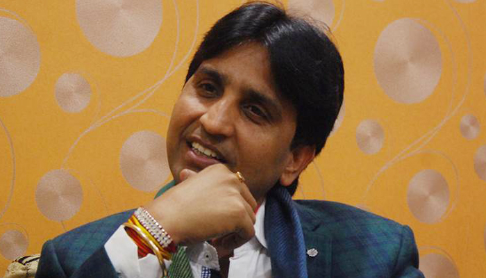 Vishwas hits out at AAP leadership, says coterie cant run party