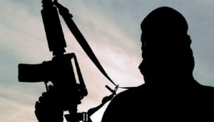 Former militant killed in Manipur