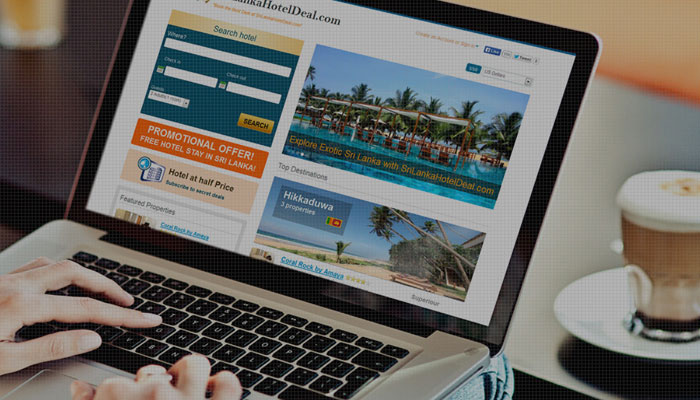 Beware of your next online hotel booking, it may be a killjoy