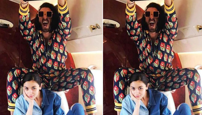 Alia Bhatt, Ranveer Singh starrer Gully Boy goes on floors
