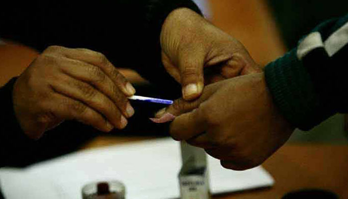 Rajasthan bypolls record 40 per cent voting till afternoon