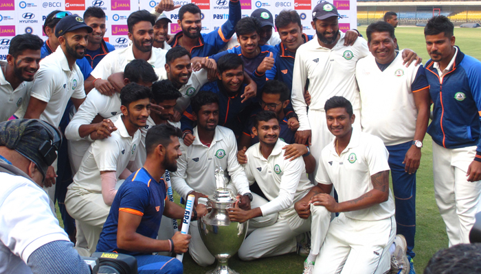 Ranji 2017-18: List of players who made a mark with either bat or ball