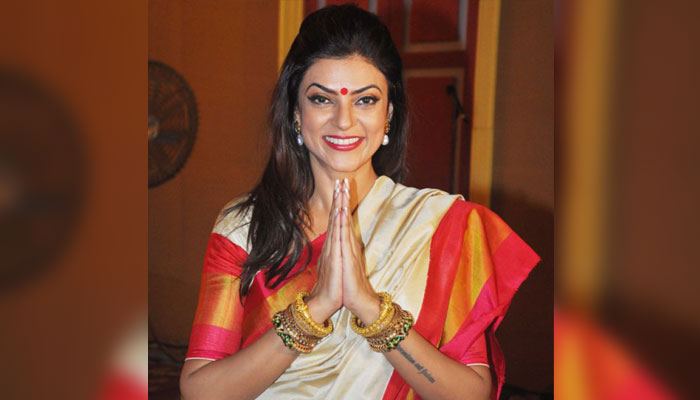 Sushmita Sen to be showstopper at LFW for this brand!