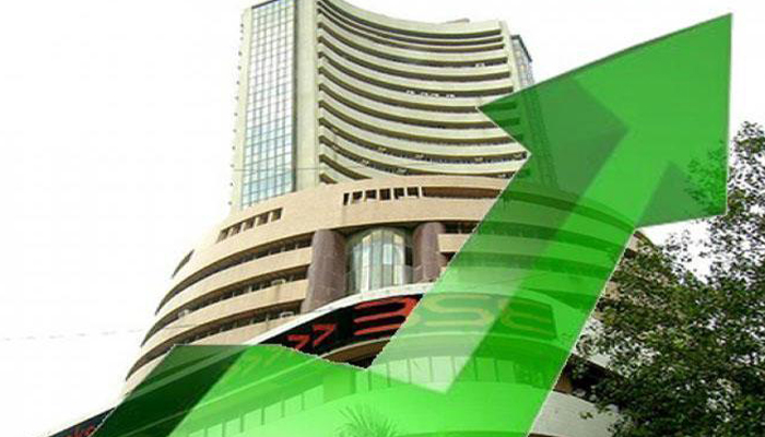 Equity Market booms: Sensex hits 35,000 mark for first time