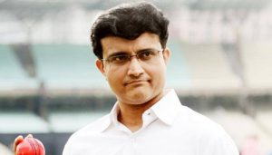 Taking over at a time when BCCI image has got hampered: Ganguly