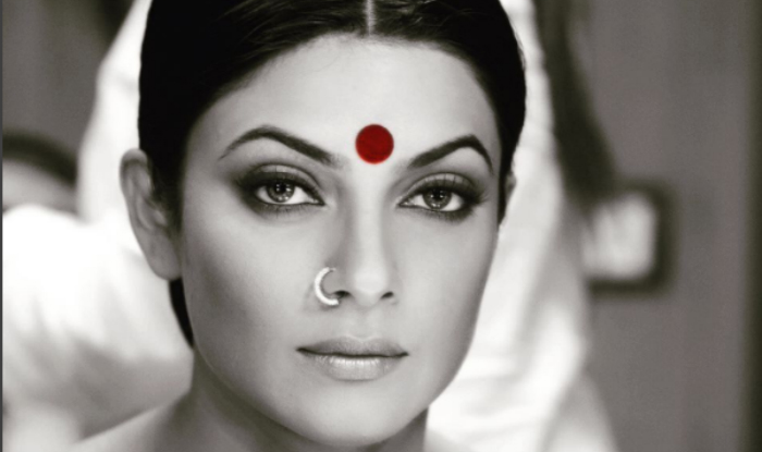 Sushmita waiting for a perfect script; ready to return