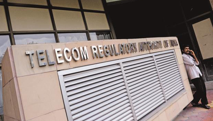 TRAI calls for internet and MCA services in flight in India