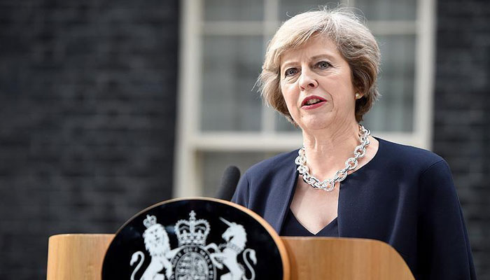 British cabinet reshuffle to take place on Monday