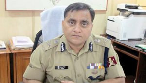 First time in History; UP DGP OP Singh gets charge of OSD in New Delhi