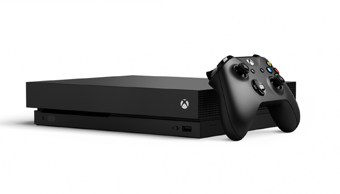 Xbox One X gaming console launched in India at Rs 44,990
