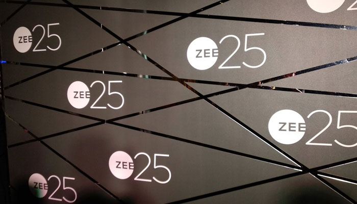 Star studded silver jubilee celebration for Zee... Check out!
