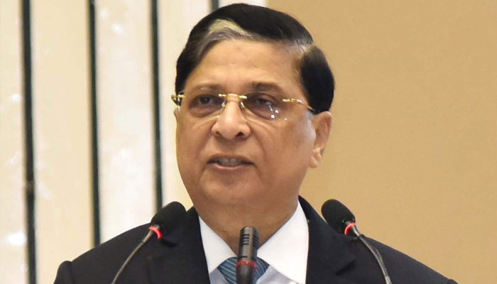 Chief Justice to meet revolting judges on Sunday to resolve judicial crisis