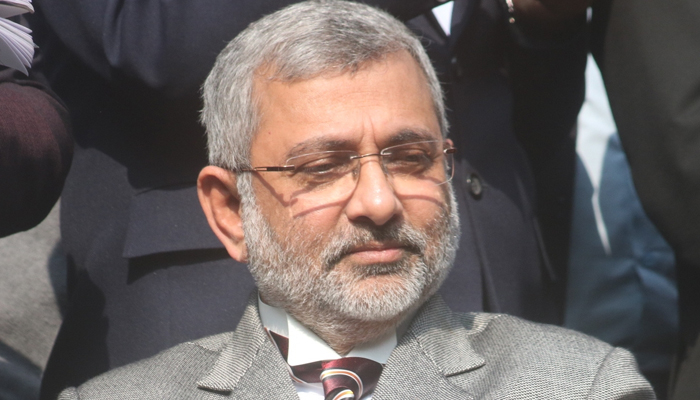 No constitutional crisis, only procedural problems: Justice Kurian