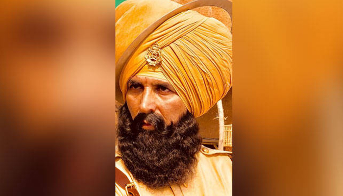 Akshay Kumar gets a female lead in Parineeti Chopra for Kesari